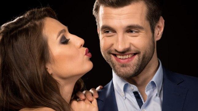 Suudle võhivõõrast. Suudlemine on tervislik ja vabastab nii palju õnnehormoone, et me tunneme end kui värskelt armunud