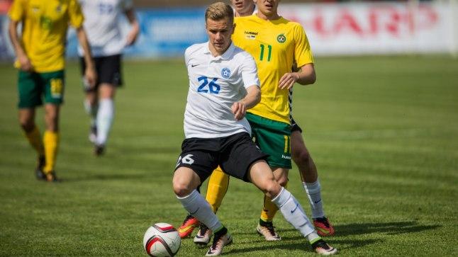 Eesti koondise äärekaitsja Markus Jürgensoni koduklubiks on alates möödunud reedest Soome kõrgliiga meeskond Vaasa Palloseura.