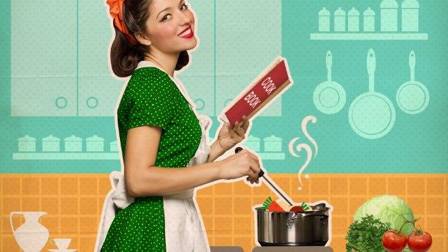 Trikid, mis muudavad kokkamise kiiremaks!
