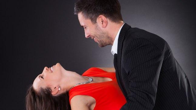 Pärast romantilist õhtusööki tantsimaminek aitab kulutada just sissesöödud kaloreid ja vähendada stressi.