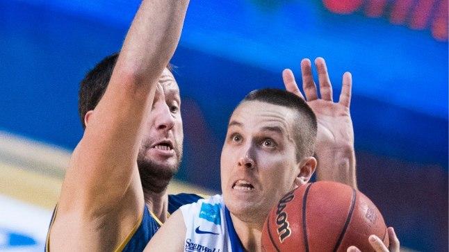 Rain Veideman on arvatavasti Eesti meistriliiga üks nimekamaid mängijaid.