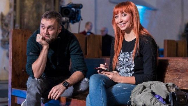 Mikk Saar ja Tanja Mihhailova-Saar