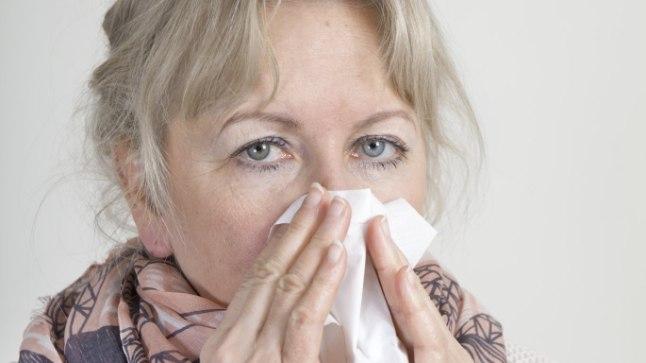 Sel aastal ringluses olev gripiviirus on toonud kaasa palju raskekujulisi haigestumisi ennekõike vanemaealiste inimeste hulgas.