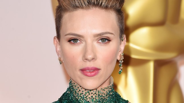 Scarlett Johanson peab monogaamiat ebaloomulikuks.