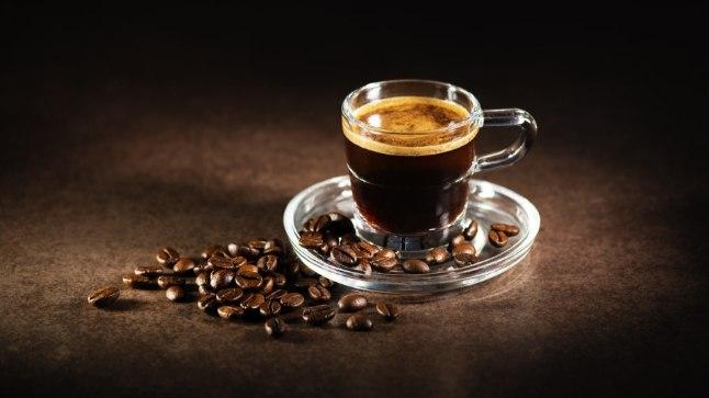 Kui palju kofeiini on tervisele ohutu?