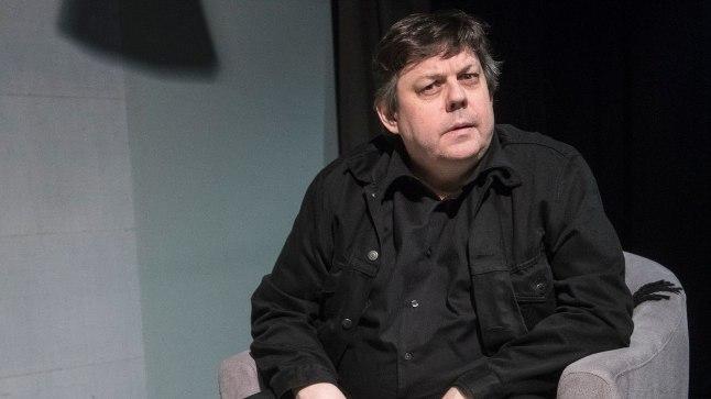 Aare Toikka on 30 aastat olnud tegev Eesti esimeses erateatris VAT-teatris.