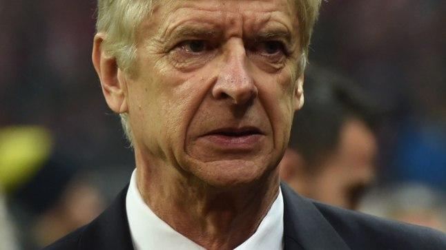 LEGEND: Arsene Wenger nimetati ametlikult Arsenali peatreeneriks 1996. aasta 1. oktoobril. Londoni klubiga liitus ta Jaapani kõrgliigast.