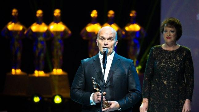 2015. aastal valiti Alar Seim Eesti parimaks treeneriks.