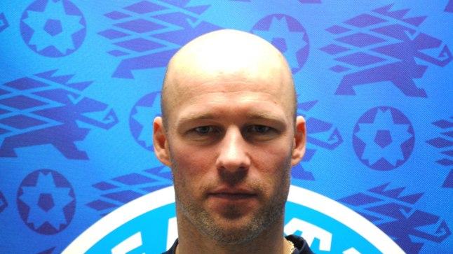 Uus U21 koondise peatreener Karel Voolaid asub ametisse korgete eesmärkidega.