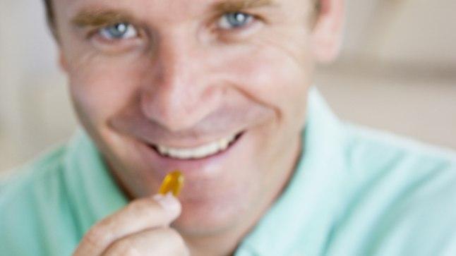 D-vitamiin aitab tervist tugevdada, kui seda tarbida regulaarselt.