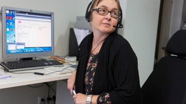 Nõuandetelefonile vastavad kogemustega meditsiinitöötajad 24 tundi ööpäevas ka nädalavahetustel ja riigipühadel.