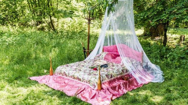 AVALDA MULJET: 5 asja, millega saad magamistoas kallimale muljet avaldada