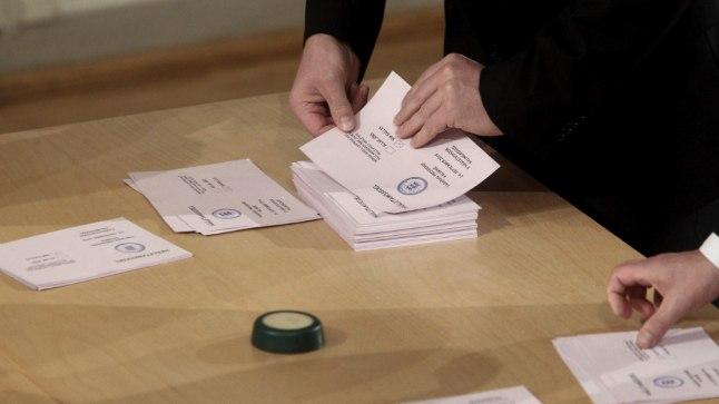 Juhtkiri | Kuidas valida järgmist presidenti?