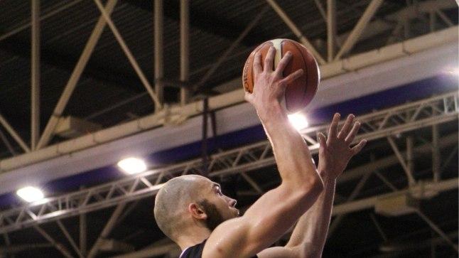 Tartu Ülikool jõudis Balti liigas veerandfinaali
