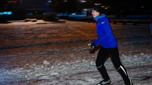 Eesti president Kersti Kaljulaid on heal tasemel harrastussportlane. Eelkõige tahab ta sportimisega oma vaimu värske hoida.
