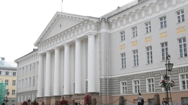 Tartu ülikool valib peagi uue rektori