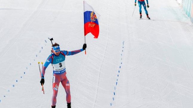 Tänane võidumees oli Anton Šipulin, kuid kõige suurem tegija on ikkagi tagant tulev Martin Fourcade.