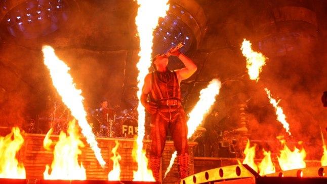 Rammsteini kontsert