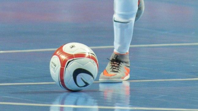 Saalijalgpalli Eesti meistrivõistlustel peetakse täna teine finaalmäng.