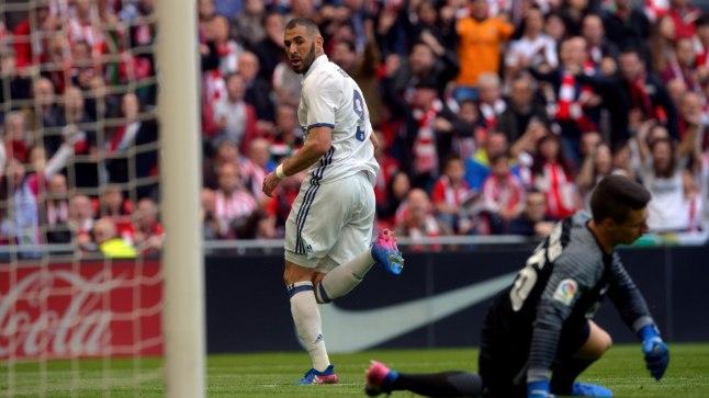 Kas Madridi Real hakkab oma teed minema?