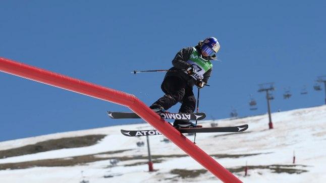 Tess Ledeux on 15aastaselt maailmameister.