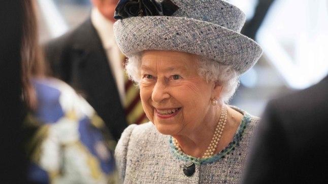 MAAILMA TUNTUIM MONARH: Elizabeth II-l täitus tänavu veebruaris 65 aastat Ühendkuningriigi troonil.