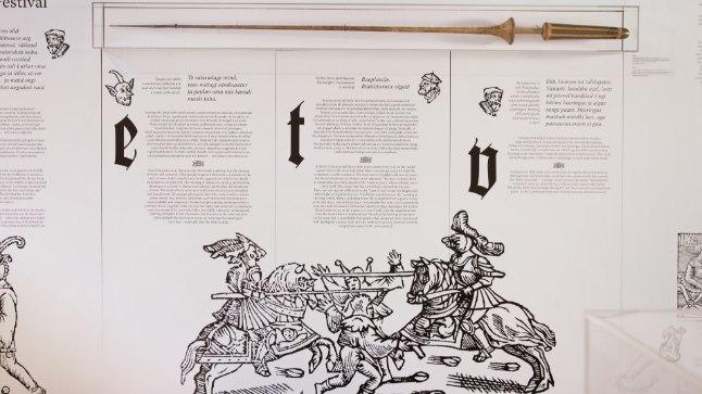 «KESKAJA RÕÕMUD»: Peaauhind läks sel aastal disainiagentuurile Velvet Eesti Ajaloomuuseumile tehtud kampaania «Keskaja rõõmud» eest.