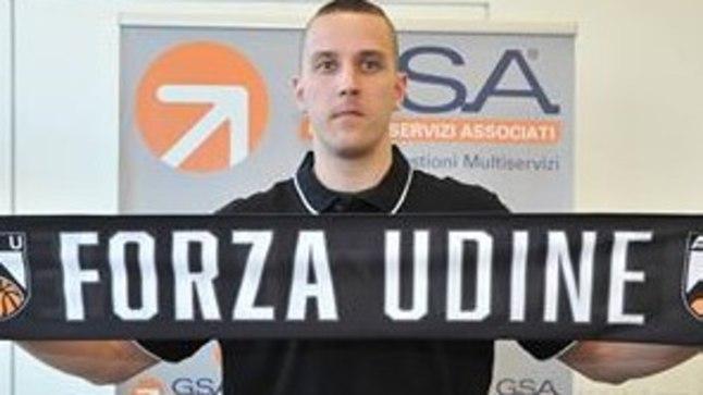 Forza Udine toimis täna täielikult, Rain Veideman kogus meeskonna rünnakute dirigeerimise kõrvalt 12 punkti, 5 lauapalli ja 5 korvisöötu.