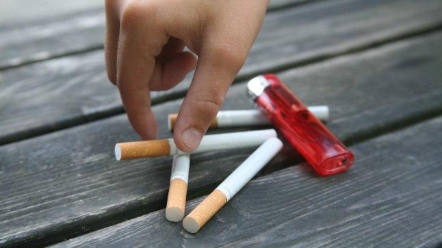 Spordihoonetes on suitsetamine keelatud. Kas samasugune reegel ei peaks kehtima ka sportlasi majutavas ametlikus hotellis?