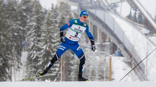 Kahevõistleja Kristjan Ilves pakkus Lahti MM-il häid emotsioone, kui sai väikese mäe individuaalvõistlusel 23. ja suure mäe individuaalvõistlusel 27. koha.