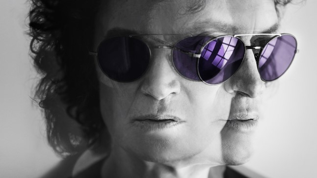 "Glenn Hughes, ""Resonate"""