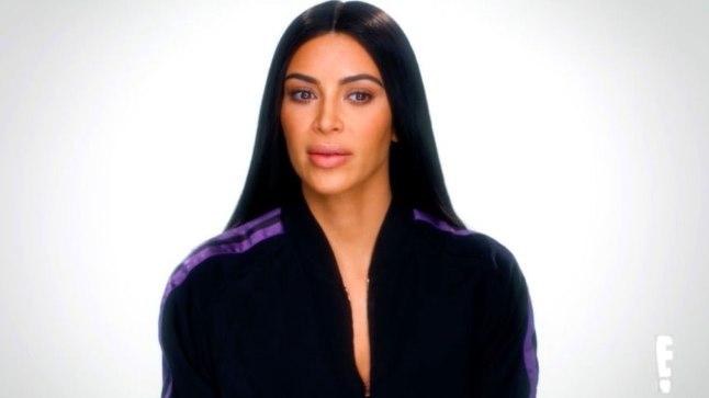 Kim Kardashian-West rääkis telesaates Pariisis toimunud röövist.