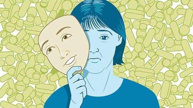Depressioonis inimese toimetulek igapäevaelu ja tööga on häiritud, välditakse sotsiaalseid kontakte ja tihti valitakse väljamineku asemel kojujäämine