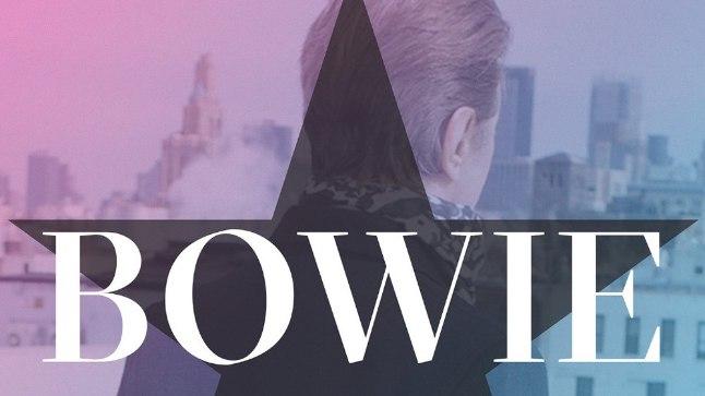 """David Bowie, """"No Plan"""""""