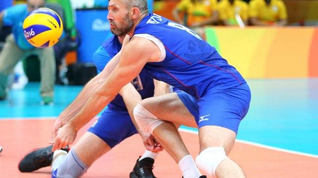 Sergei Tetjuhhin Rio olümpial.