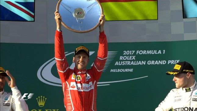 Austraalia GP.