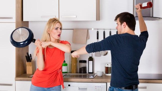 KÕIGE PÖÖRASEMAD: 7 lahutusadvokaati paljastavad kõige hullemad juhtumid