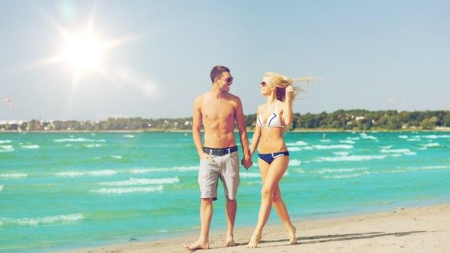 TOP10: mis on maailma parimad puhkusesihtkohad?