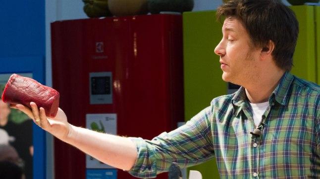 Telekokk Jamie Oliver