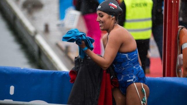 Pirita Open Winter Swimming Festival 2017  3. märtsil.