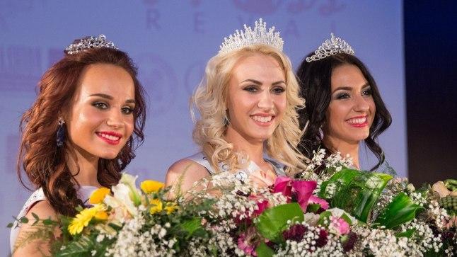 Tallinnas Hiltoni hotellis valiti 3. märtsil Miss Reval 2017.