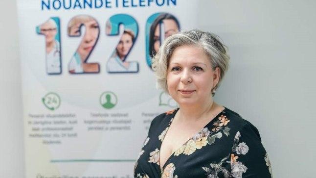 Perearsti nõuandetelefoni 1220 projektijuhi Klarika Kallikormi sõnul nõustatakse valdavalt kergemaid tervisemuresid, kuid esineb ka juhtumeid, mis eeldavad erakorralise meditsiini sekkumist.