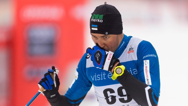 Algo Kärp tegi MMil 15 km klassikasõidus korraliku etteaste.