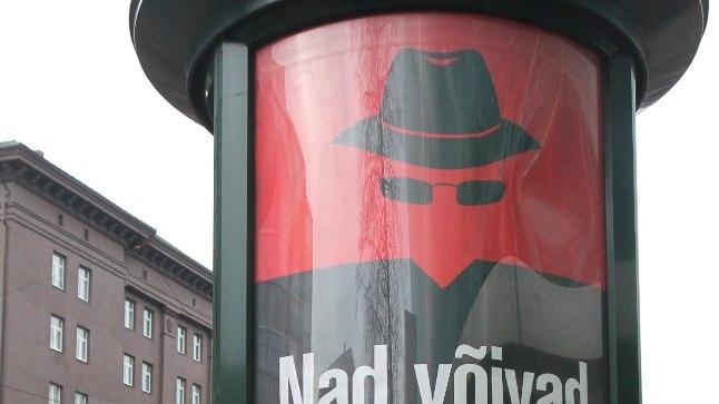Vana vaen: keskerakondlik MTÜ sai 2013. aasta valimiste aja selle e-vaenuliku reklaami eest trahvi.