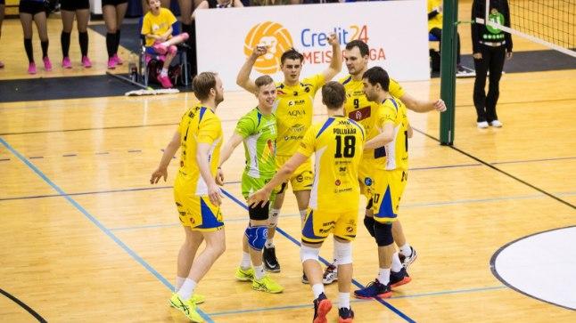 Rakvere vs Tartu