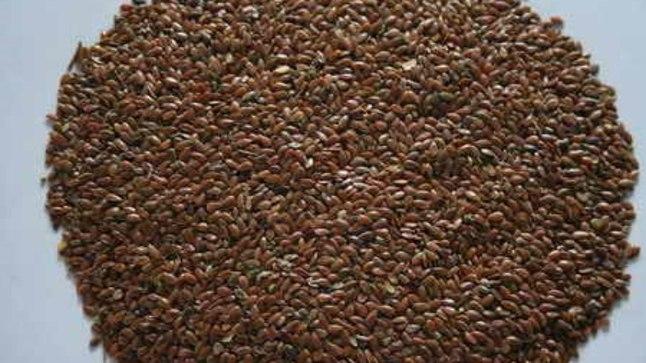 Tooreid linaseemneid ei tohiks suures koguses süüa.
