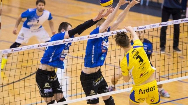 Tartu Bigbank vs Rakvere.