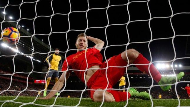 Liverpooli keskkaitsja Ragnar Klavan: Klopp usladab, fännid mitte.