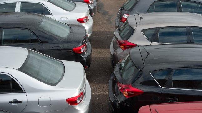 Mõista-mõista: Kuigi pealtnäha võib kasutatud auto olla kena ja korralik, tuleb lahendada mõistatus, milline on sõiduki tehniline seisukord. Seda saab öelda tehnoülevaatus või margiesindus. Pilt on illustratiivne.