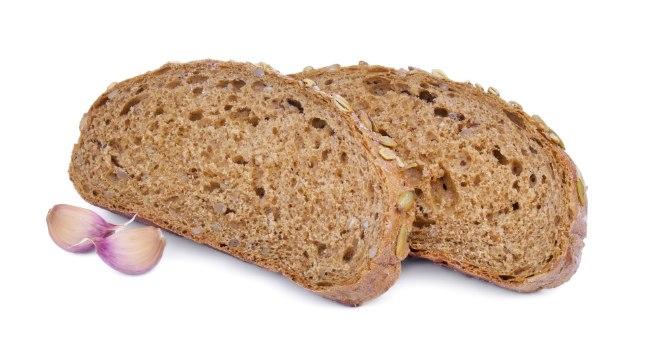Kui tunned, et nohu hakkab tulema, lõika leivale küüslauguviile ja söö see ära.